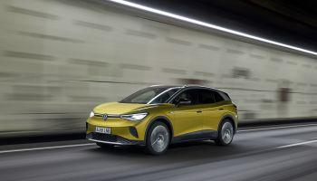 Imagen del coche Volkswagen ID.4