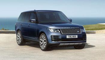 Imagen del coche Range Rover
