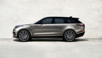 Imagen del coche Range Rover Velar