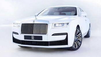 Imagen del coche Rolls-Royce Ghost