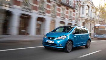 Imagen del coche SEAT Mii electric