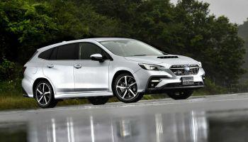 Imagen del coche Subaru Levorg