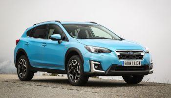 Imagen del coche Subaru XV