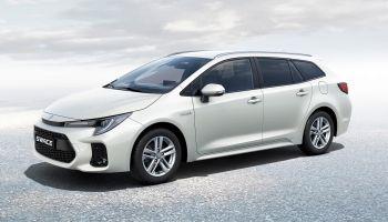 Imagen del coche Suzuki Swace