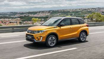 Suzuki Vitara 2019 3 thumbnail
