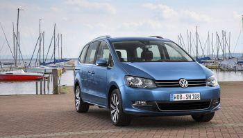 Imagen del coche Volkswagen Sharan