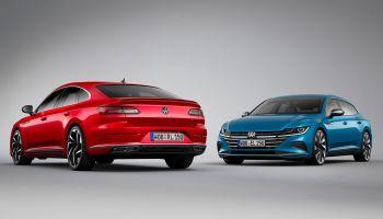 Imagen del coche Volkswagen Arteon