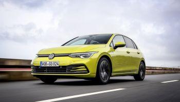 Imagen del coche Volkswagen Golf
