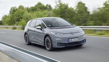 Imagen del coche Volkswagen ID.3