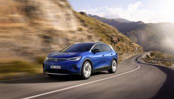 Volkswagen Id4 2021 50 thumbnail