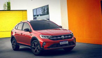 Imagen del coche Volkswagen Nivus