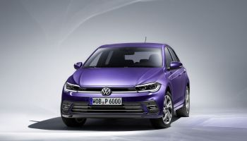 Imagen del coche Volkswagen Polo