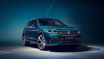 Imagen del coche Volkswagen Tiguan