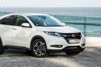 El Nuevo Honda Hr V