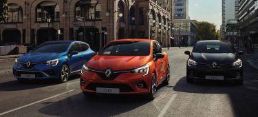 Renault Clio E Tech Hibrido 2020 01