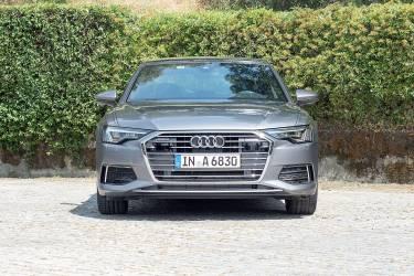 Audi A6 Exterior 00002