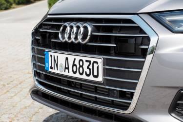 Audi A6 Exterior 00003