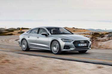Audi A7 Sportback 2018 002