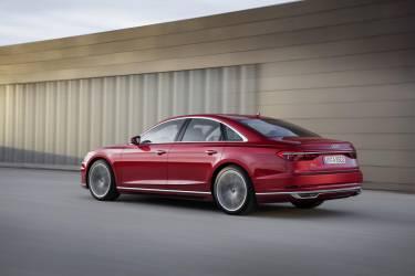 dcd73815b Audi A8: precios, prueba, ficha técnica, fotos y noticias | Diariomotor