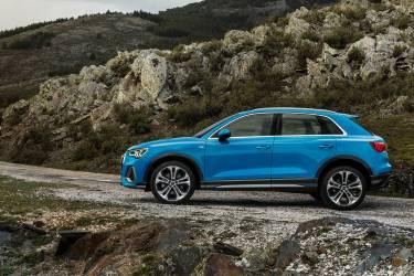 Audi Q3 2018 16
