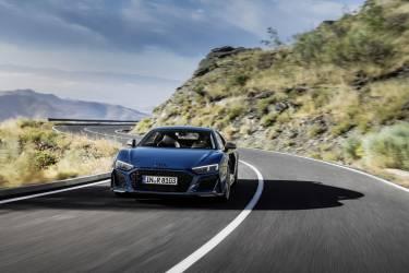 Audi R8 2019 Ficha 1118 001