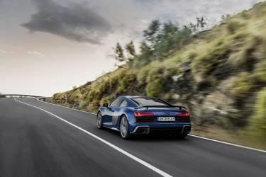 Audi R8 2019 Ficha 1118 003