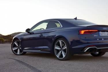 Audi Rs5 Coupe Prueba 0418 031