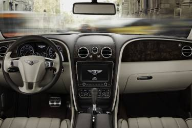 Bentley Flying Spur 00011