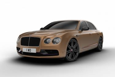 Bentley Flying Spur 00025