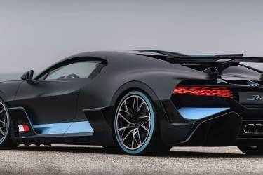 Bugatti Divo 0119 01 023