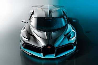 Bugatti Divo 0818 001