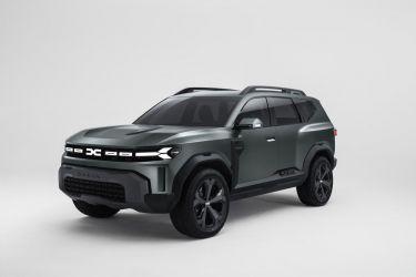 Dacia Bigster Concept 02