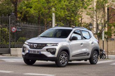 Dacia Spring 2021 0421 Movimiento 014