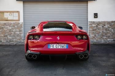 Ferrari 812 Superfast Exterior 00002