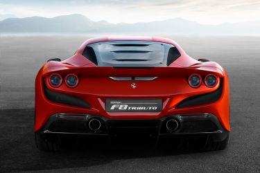 Ferrari F8 Tributo 2019 04
