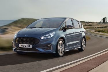 Ford S Max 2019 03