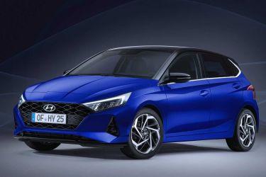 Hyundai I20 2020 0220 016