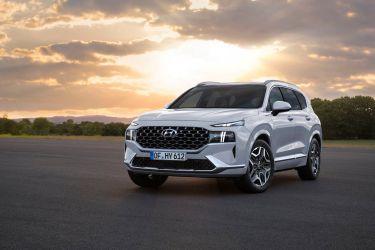 Hyundai Santa Fe 2020 3