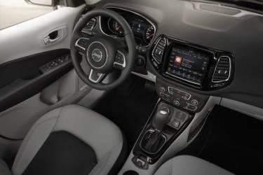jeep compass: precios, noticias, prueba, ficha técnica y fotos