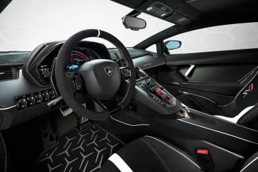 Lamborghini Aventador Svj 0818 001
