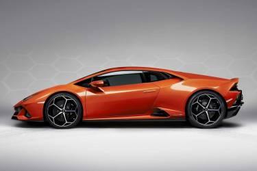 Lamborghini Huracan Evo 2019 0119 004