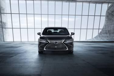Lexus Es 2018 1