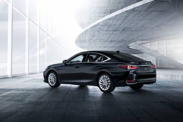 Lexus Es 2018 4