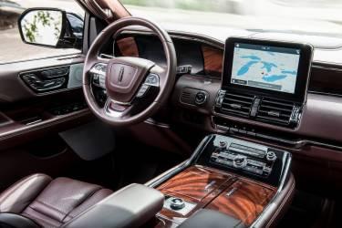 Lincoln Navigator 2018 1