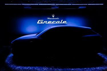 Maserati Grecale Adelanto 0920 01