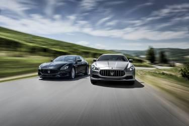 Maserati Quattroporte Ficha 2
