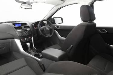 Mazda Bt 50 Precios Noticias Prueba Ficha Tecnica Y Fotos