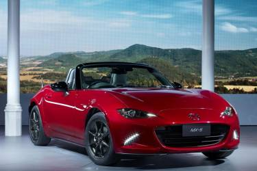 mazda mx 5 precios prueba ficha t cnica fotos y noticias diariomotor. Black Bedroom Furniture Sets. Home Design Ideas