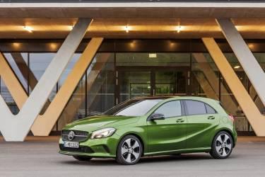 Mercedes Amg Gts Ficha Tecnica >> Mercedes Clase A: precios, prueba, ficha técnica, fotos y noticias. | Diariomotor