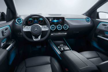 Mercedes Clase B 2019 46